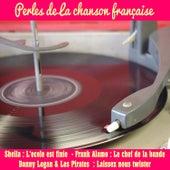 Perles de la chanson française de Various Artists