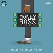 Money Boss Riddim by Various Artists