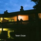 Tour 2011 by Teen Daze