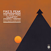 Pike's Peak by Dave Pike