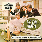 We Dig Anita: The Oohs and Aahs of the Nashville Sound de Various Artists