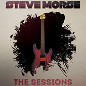 The Sessions by Steve Morse