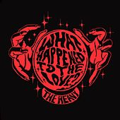What Happened To The Love? de The Heavy