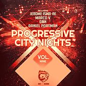 Progressive City Nights, Vol. Nine de Various Artists