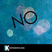 No (In the Style of Meghan Trainor) [Karaoke Version] - Single by Instrumental King