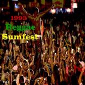 1993 Reggae Sumfest Vol.I de Various Artists