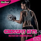 CrossFit Hits 2016: Motivation Training Music - EP by Various Artists