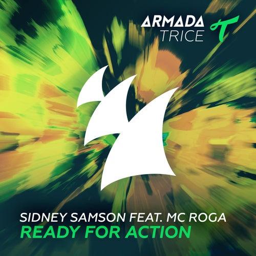 Ready For Action de Sidney Samson