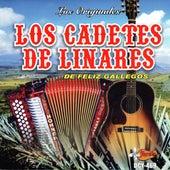 Los Cadetes De Linares by Los Cadetes De Linares