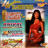 Los 4 Grandes De La Musica Tropical de Various Artists