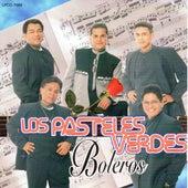 Boleros by Los Pasteles Verdes