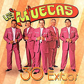 30 Exitos by Los Muecas