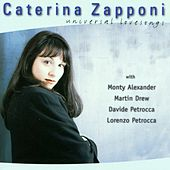 Universal Lovesongs by Caterina Zapponi