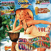 20 Exitos Colombianos, Vol. 2 by Various Artists