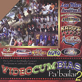 Video Cumbias Pa' Bailar 2 by Various Artists