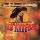 Los Grandes Corridos 20 Exitos by Various Artists