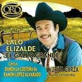 Linea De Oro by Lalo El Gallo Elizalde