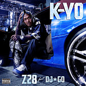 Z28 (feat. DJ GO) de kyo