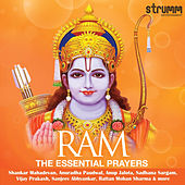 Ram - The Essential Prayers by Various Artists