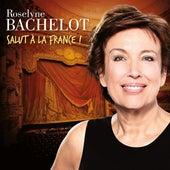 Roselyne Bachelot - Salut à la France ! de Various Artists