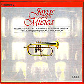 Joyas de la Música, Vol. 2 by Various Artists