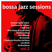 Bossa Jazz Sessions Vol. 2, 17 Rare Early Brazilian Greats de Various Artists