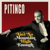 Ain't No Mountain High Enough (Spanish version) von Pitingo