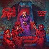 Scream Bloody Gore (Reissue) von Death