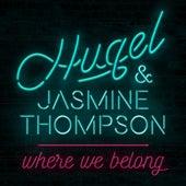Where We Belong by Hugel