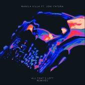 All That's Left (Remixes) von Manila Killa