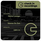 Wanna Go Out by Numa Lesage
