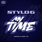 My Time di Stylo G