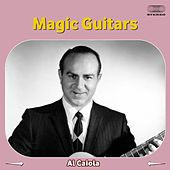 Music for Magic Guitars Medley: Nobody's Sweetheart / Bugle Call Rag / When the Saints Go Marching In / Guitar Boogie / Sweet Lorraine / Maple Leaf Rag / Diga Diga Doo / Goofus / Twelfth Street Rag / Farewell Blues / The Darktown Strutter's Ball / Angry von Al Caiola