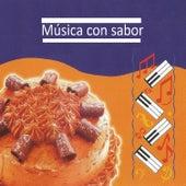 Música Con Sabor by Various Artists