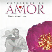 Canciones de Amor, Baladas en Jazz by Various Artists