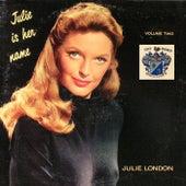 Julie Is Her Name Vol. 2 by Julie London