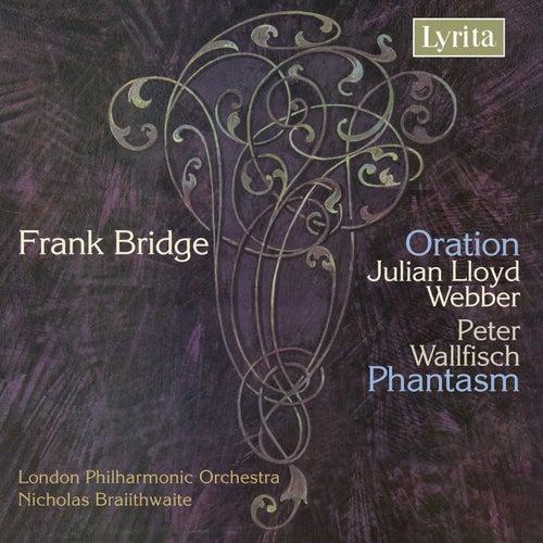 Bridge: Oration & Phatasm by Various Artists
