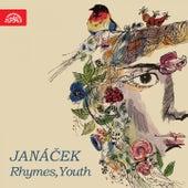 Janáček: Rhymes,Youth by Various Artists