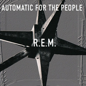 Automatic For The People de R.E.M.