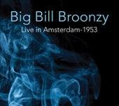 Live 1953 by Big Bill Broonzy