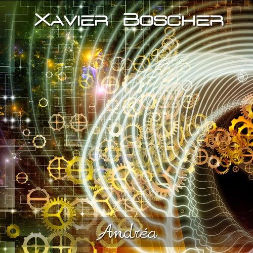 Andréa (Instrumental) by Xavier Boscher