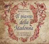 Monteverdi: Il pianto della Madonna by Various Artists