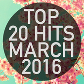 Top 20 Hits March 2016 by Piano Dreamers
