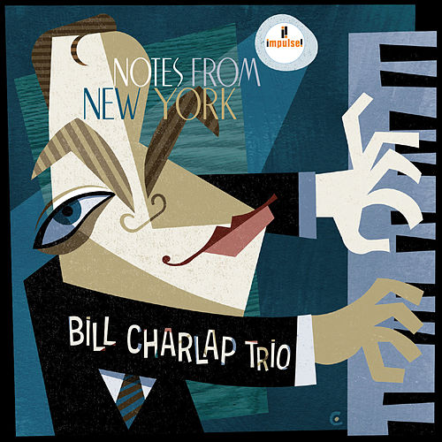 Notes From New York by Bill Charlap