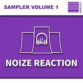 Sampler, Vol. 1 - EP by Various Artists