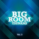 Bigroom Tsunami, Vol. 3 - EP by Various Artists