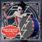 Zirkus Zeitgeist (Live aus der Grossen Freiheit) von Saltatio Mortis