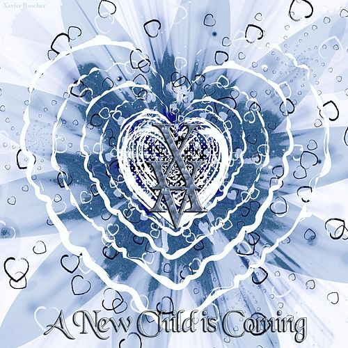 A New Child Is Coming (Instrumental) by Xavier Boscher