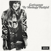 Love In A Mist von Marianne Faithfull