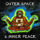 Outer Space & Inner Peace by Ranga